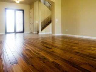 Flooring and Carpentry